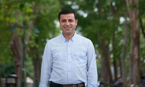 Yargıtay Cumhuriyet Başsavcılığı, Selahattin Demirtaş'ın cezasının bozulmasını istedi