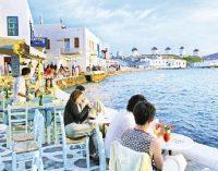 Yunanistan 25 ülkeden turist kabul edecek: Türkiye listede yok