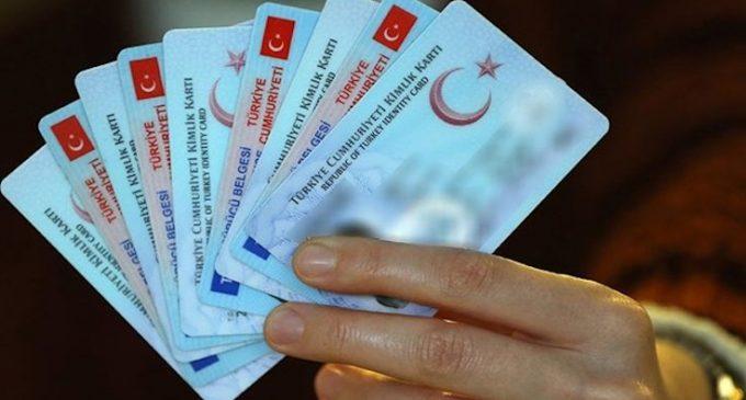 Bakan Soylu'dan 15 yaş altı çocukların kimlik kartı başvurularına ilişkin açıklama