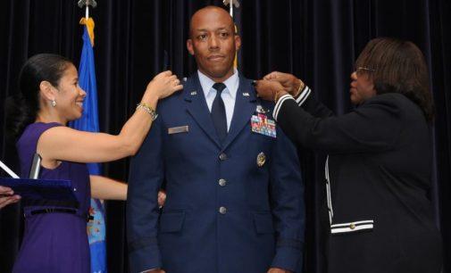 Floyd'un ardından: ABD tarihinde ilk siyah kuvvet komutanı atandı