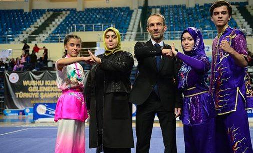 Skandallarla gündeme geliyordu: Avrupa Wushu Federasyonu, Türkiye'nin üyeliğini askıya aldı