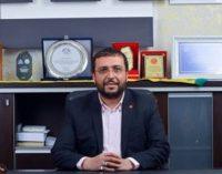 AKP'li başkan nefretini kustu: Kemalist düzeni yerle bir edeceğiz!
