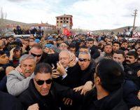 Soylu imzaladı: Kılıçdaroğlu ve Davutoğlu'nun koruma müdürleri emekli edildi