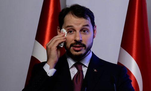 """Merkez Bankası Başkanı'ndan kritik """"swap"""" açıklaması: Berat Albayrak yalan mı söylemiş?"""