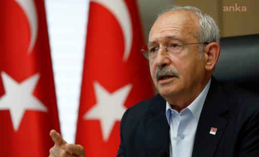 Kemal Kılıçdaroğlu, kameranın karşısına geçti ve tek tek anlattı: Troller istiyorsa izlesinler