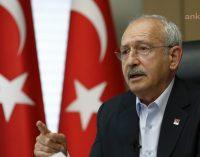 Kılıçdaroğlu'ndan 'LGS' eleştirisi: Böyle bir ortamda sınavın yapılması sağlıklı değildi