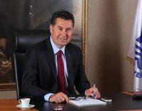 Eski Bodrum Belediye Başkanı Mehmet Kocadon'a hapis cezası!