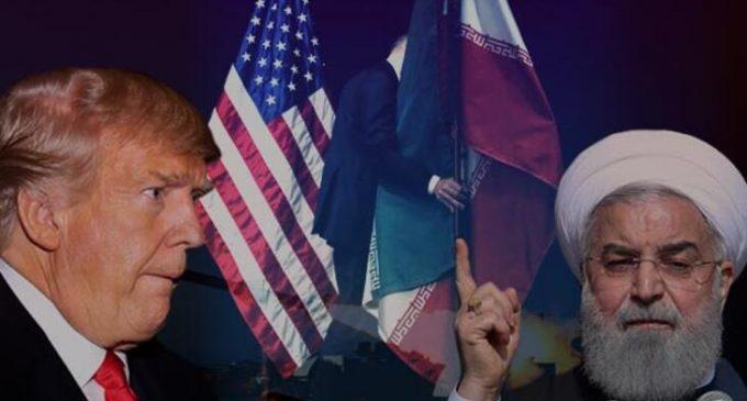 İran, ABD Başkanı Trump hakkında yakalama emri çıkardı