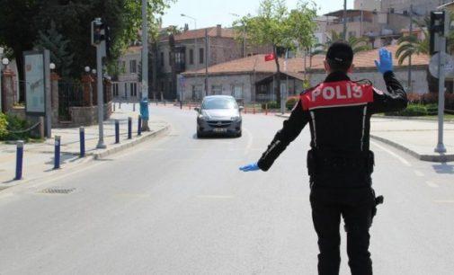 İçişleri Bakanlığı duyurdu: Sınav günleri uygulanacak sokağa çıkma yasağının saatleri belli oldu