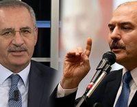 Bakan Soylu, gazeteci Saygı Öztürk'ü hedef aldı: Namus düşmanı