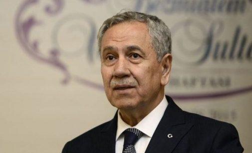 Bülent Arınç: CHP'nin oyları artacak