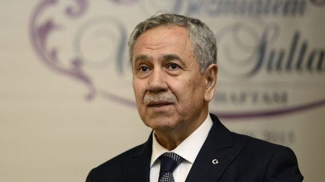 "Bülent Arınç'tan ""SİNPAŞ"" açıklaması | A3 Haber"