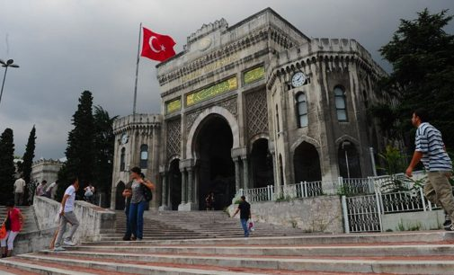 Erdoğan'a taslak sunuldu: Üniversite yönetimine akademi dışından kurul getirilecek