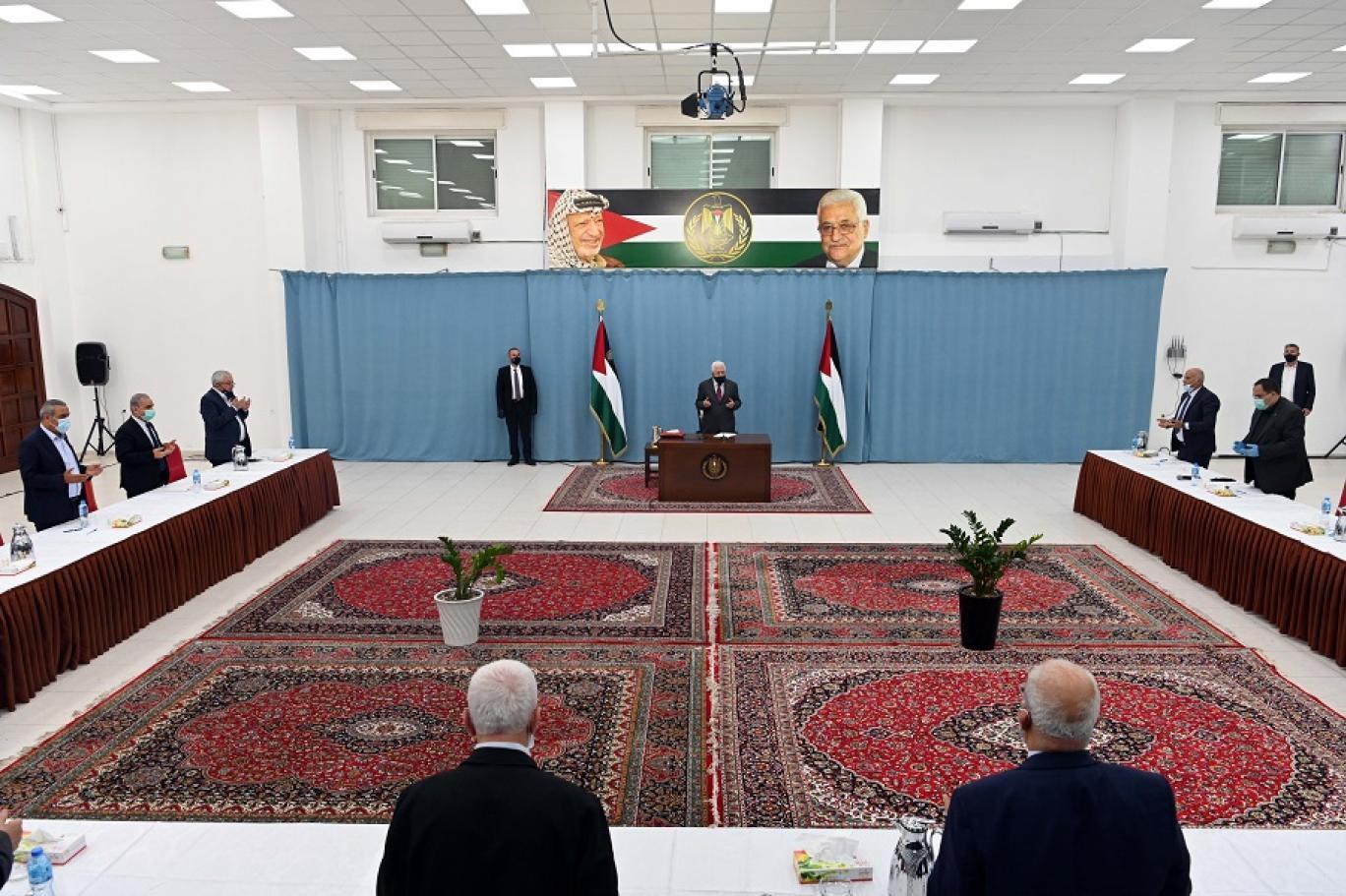 Filistin: Türkiye'yle Münhasır Ekonomik Bölge anlaşmasını ...