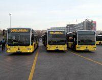 İETT duyurdu: Araçlara maskesiz binilmeyecek, kapasite dolduğunda yolcu alınmayacak