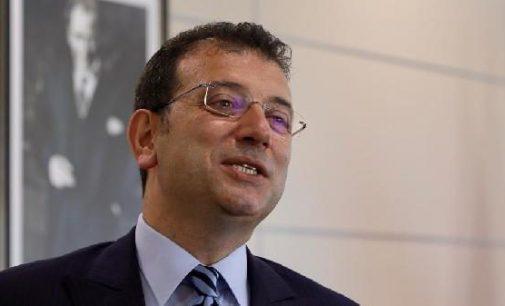 """Erdoğan'ın """"sular akmıyor"""" eleştirisine İmamoğlu'ndan yanıt: Alet olmayacağım"""