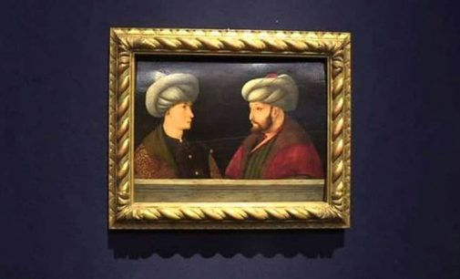 İmamoğlu'nun golünü çıkarma çabası: Resim Müzesi'nde Fatih'in portreleri sergilenecek