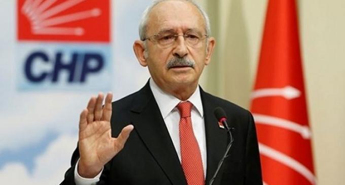 Kılıçdaroğlu: Meclis başkanı mafyadan 10 bin dolar alan siyasetçiyi açıklamak zorunda
