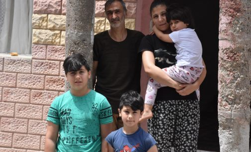 Kiralık evleri kaçak çıkınca işe giremedi, sosyal yardım alamadı