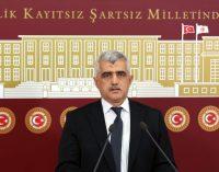 HDPli Gergerlioğlu: Evimin önünde 3-4 polis aracı var