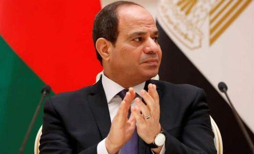 Mısır: Sirte kırmızı çizgimiz, doğrudan askeri müdahaleyi tetikler