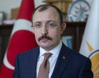 Sınır kapısında uyuşturucu yakalandığını Ticaret Bakanı Muş duyurdu: 462 litre likit eroin ele geçirildi