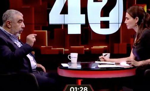 RTÜK üyesi Taşcı, Haluk Kırcı için dilekçe verdi: Televizyonlar aklanma yeri değil
