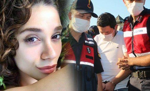 Pınar Gültekin cinayetinde sanığın ifadesinde adı geçen savcı istifa etti