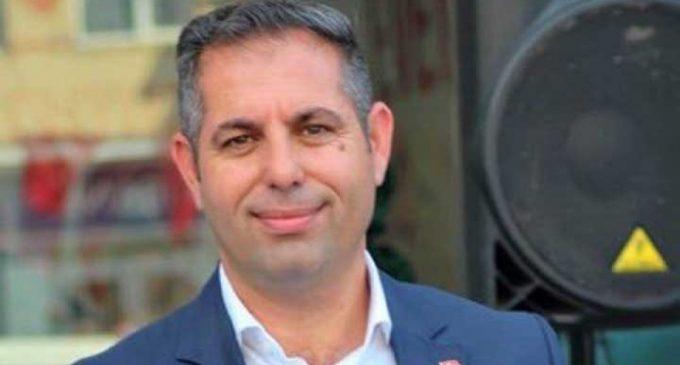 İzmir'de AKP'li isimden skandal 'Atatürk' paylaşımı: Taştan adam eriyor