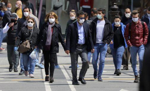 5 Temmuz koronavirüs salgınında son durum: 19 can kaybı, bin 148 yeni vaka
