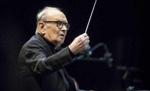 Oscar ödüllü efsane besteci Ennio Morricone, 91 yaşında yaşamını yitirdi