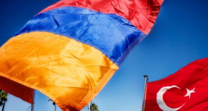 Ermenistan: Türkiye'nin bölgedeki tüm hırslarına karşı koyacağız!