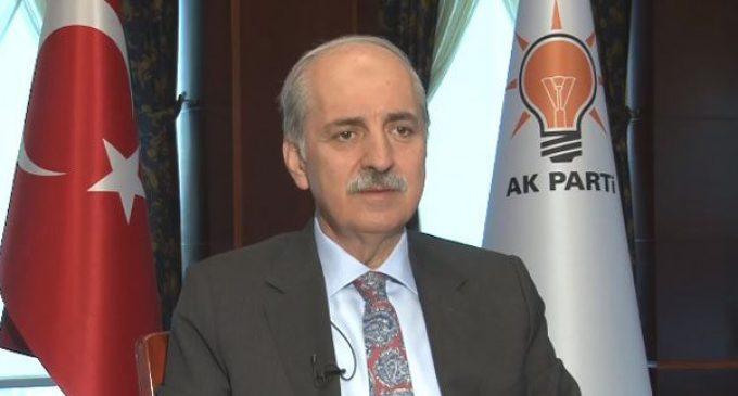 AKP'li Numan Kurtulmuş'a göre sıkıntının kaynağı: Evlenmeyip tek başına yaşayanlar