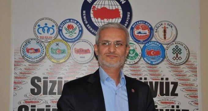 AKP'li başkanın danışmanından skandal 'Cumhuriyet' yazısı: Yüz yıllık defter kapanacak