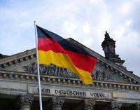 Almanya ekonomisi salgının etkisiyle küçüldü
