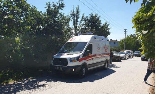 Antalya ve Sakarya'da iki kişi tüfekle intihar etti