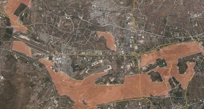 Şehir Plancıları Odası: AOÇ'ye yönelik yağma ve talan politikaları yeni yöntemlerle sürüyor