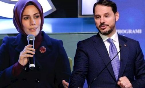 Esra Albayrak'a yönelik hakaret içerikli paylaşımla ilgili flaş gelişme: 11 kişi gözaltına alındı