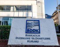 BDDK'den swap için yeni adım