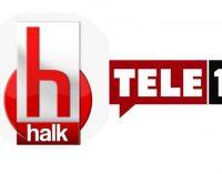 CHP'li RTÜK üyeleri, Halk TV ve Tele 1'e verilen karartma cezasını mahkemeye taşıdı