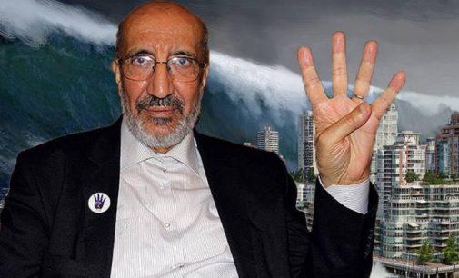 Gerici yazar Abdurrahman Dilipak dava açtı: Aşılamayı durdurun