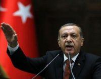 Erdoğan: Sosyal medyanın bir an önce kontrol edilmesini istiyoruz