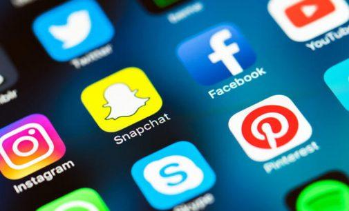 Erdoğan'ın 'Sosyal medyanın kontrol edilmesini istiyoruz' açıklamasına karşı kampanya: #SosyalMedyamaDOKUNMA