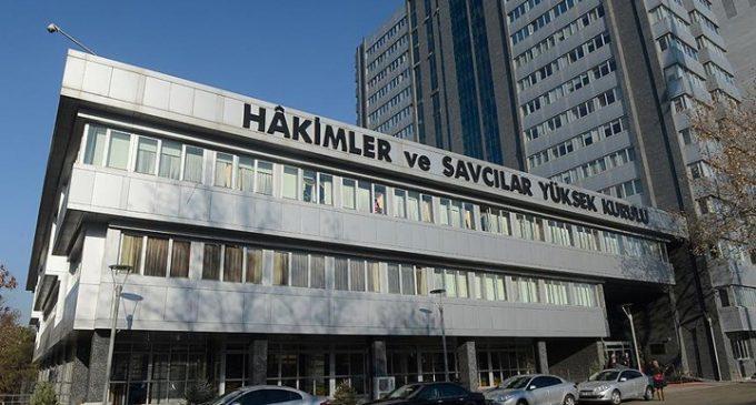 HSK'ye atanacak yedi üye belirlendi