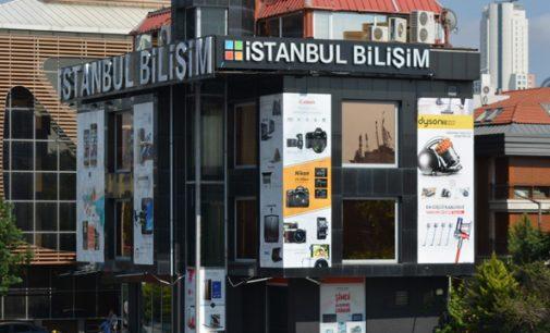 Konkordato talep eden İstanbul Bilişim hakkında iflas kararı