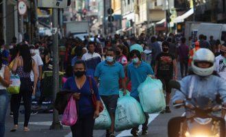 Koronavirüs salgını büyüyor: Dünya genelinde yeni vaka rekoru kırıldı