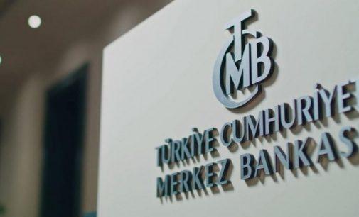 Merkez Bankası'nın yıllık kârının yüzde 20'sinin ihtiyat akçesine ayrılmasını öngören hüküm kaldırıldı