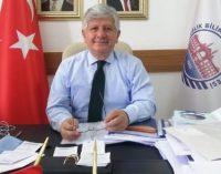 Prof. Dr. Kemalettin Aydın: Damlacık koridoruna giren kişide bulaş riski var