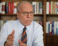 Prof. Dr. Metin Günday: Çoklu baro teklifi Anayasaya aykırı