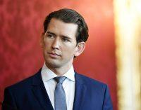 Avusturya Başbakanı Kurz'dan Türkiye'ye uyarı: Uluslararası hukuku açıkça ihlal ediyorsunuz